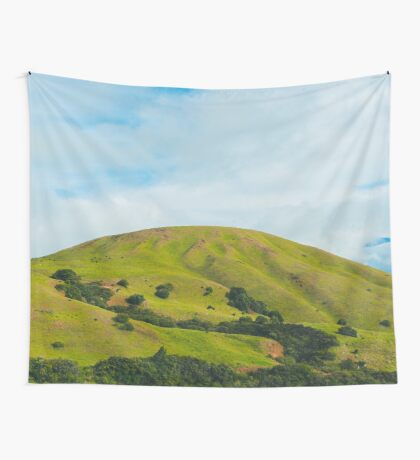 The Hill Wall Tapestry