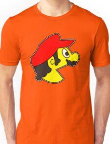 Pac-Bro. (a) Unisex T-Shirt