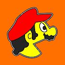 Pac-Bro. (a) by cudatron