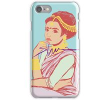 Number 297 iPhone Case/Skin