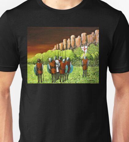 Reconnaissance Unisex T-Shirt