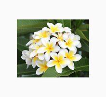 frangipani flower Unisex T-Shirt