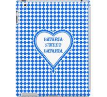 Bavaria Sweet Bavaria VRS2 iPad Case/Skin