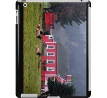 School of Elk - Cool Stuff iPad Case/Skin