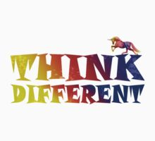 Think different Kids Clothes