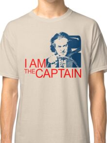 I Am the Captain Classic T-Shirt