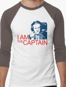 I Am the Captain Men's Baseball ¾ T-Shirt