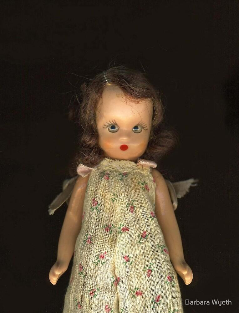 Nancy Ann by Barbara Wyeth