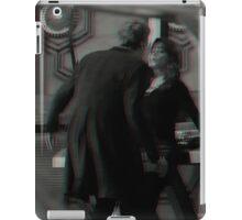 Clara & Twelve iPad Case/Skin