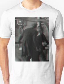 Clara & Twelve Unisex T-Shirt