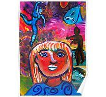 Dreams of Prometheus Poster