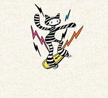 Stripe n Skate (colour) T-Shirt