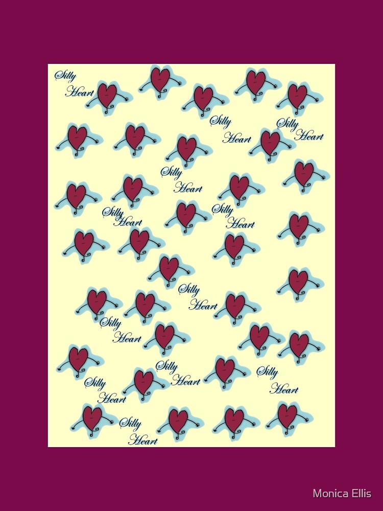 Silly Heart by Monica Ellis