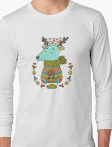 Winter deer T-Shirt