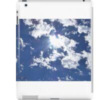 San Francisco Sky 141 iPad Case/Skin