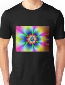 Spring Flower Unisex T-Shirt