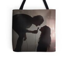 The 1975 Robbers Tote Bag