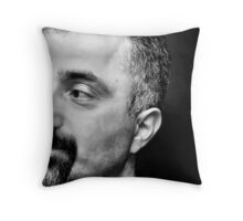 Rehearsals Throw Pillow