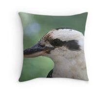 I'm Watching You! Throw Pillow