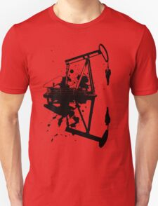 gallows of humanity Unisex T-Shirt