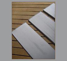Stripes by Mariana Musa