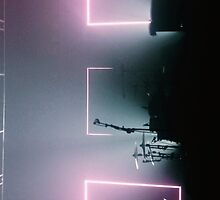 The 1975 Rectangles by the1975x