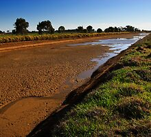 Mulwala Canal by Darren Stones