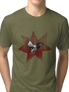 cock rock ! Tri-blend T-Shirt