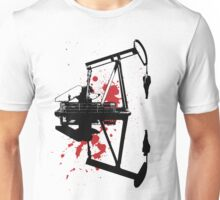 gallows of humanity : blood edition Unisex T-Shirt