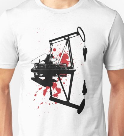 gallows of humanity : blood edition T-Shirt