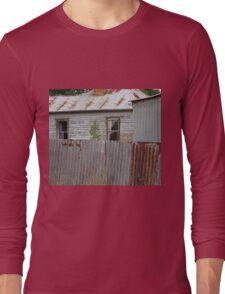 Rural house Long Sleeve T-Shirt