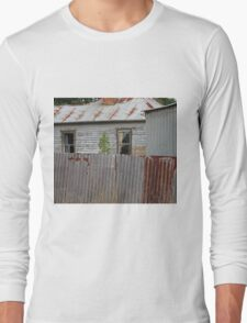Rural house Long Sleeve T-Shirt