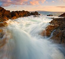 Tidal Surge by DawsonImages