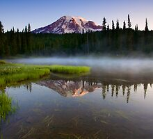 Majestic Dawn by DawsonImages