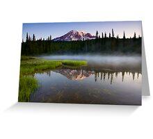 Majestic Dawn Greeting Card