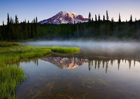 Majestic Dawn by DawsonImages