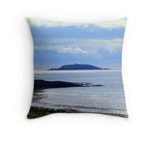 Capel Island Throw Pillow