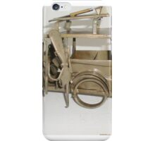 Surfing Woody 2 BC1151114 iPhone Case/Skin