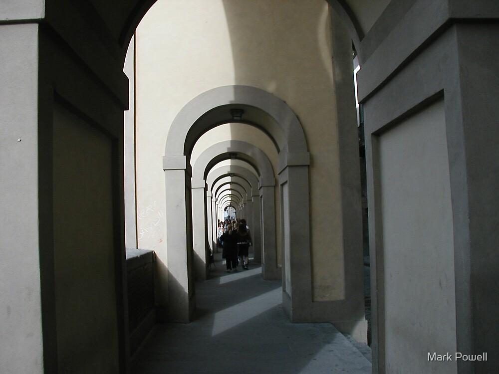 Passageway by Mark Powell