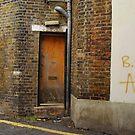 Door 17A. by Clare Bentham