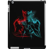 Hope Where There Once Was Rage iPad Case/Skin