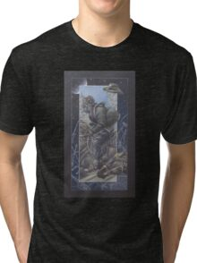 Cowboy Dreams Tri-blend T-Shirt