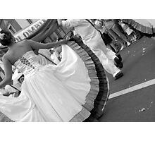 La Fiesta Photographic Print