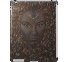 Elf Queen iPad Case/Skin