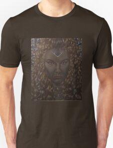 Elf Queen Unisex T-Shirt