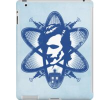 Iconic iPad Case/Skin