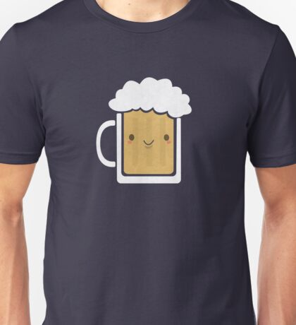 Cool Beer  Unisex T-Shirt