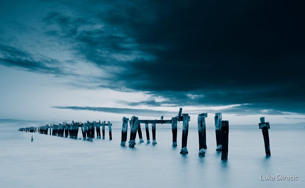 Restless by Luka Skracic