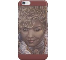 Joan of Arch iPhone Case/Skin