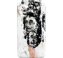 Footprints 11 A iPhone Case/Skin